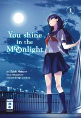 Cover-Bild You Shine in the Moonlight 01