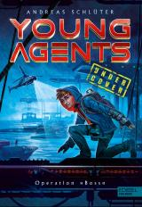 Cover-Bild Young Agents