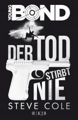 Cover-Bild Young Bond – Der Tod stirbt nie