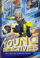 Cover-Bild Young Detectives