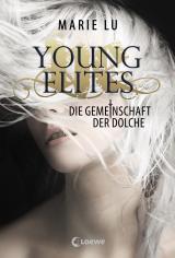 Cover-Bild Young Elites 1 - Die Gemeinschaft der Dolche