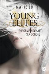Cover-Bild Young Elites 1. Die Gemeinschaft der Dolche