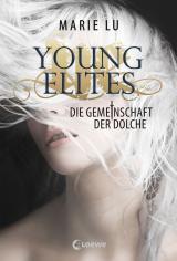 Cover-Bild Young Elites (Band 1) - Die Gemeinschaft der Dolche