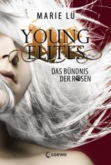 Cover-Bild Young Elites - Das Bündnis der Rosen