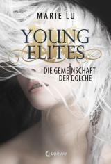Cover-Bild Young Elites - Die Gemeinschaft der Dolche