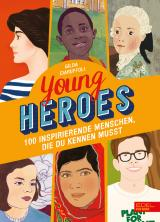Cover-Bild Young Heroes