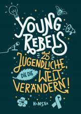 Cover-Bild Young Rebels