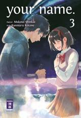 Cover-Bild your name. 03
