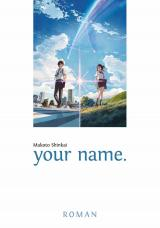 Cover-Bild your name.