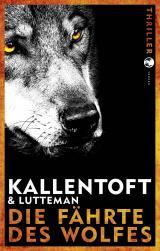 Cover-Bild Zack Herry / Die Fährte des Wolfes