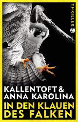 Cover-Bild Zack Herry / In den Klauen des Falken