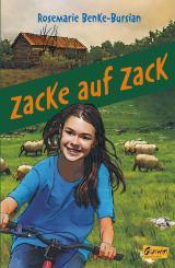 Cover-Bild Zacke auf Zack