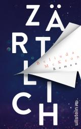 Cover-Bild Zärtlich