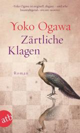 Cover-Bild Zärtliche Klagen