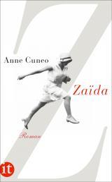 Cover-Bild Zaïda