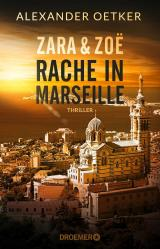 Cover-Bild Zara und Zoë - Rache in Marseille