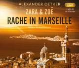 Cover-Bild Zara und Zoë: Rache in Marseille