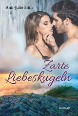 Cover-Bild Zarte Liebeskugeln