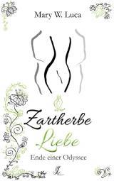 Cover-Bild Zartherbe Liebe
