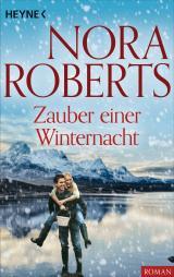 Cover-Bild Zauber einer Winternacht
