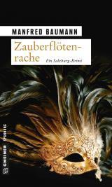 Cover-Bild Zauberflötenrache