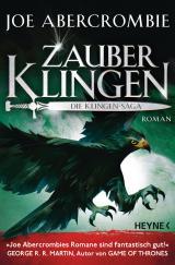 Cover-Bild Zauberklingen - Die Klingen-Saga