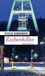 Cover-Bild Zechenkiller