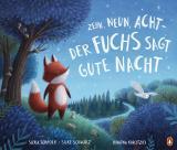 Cover-Bild Zehn, neun, acht - der Fuchs sagt gute Nacht