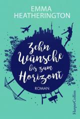 Cover-Bild Zehn Wünsche bis zum Horizont