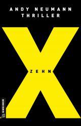 Cover-Bild Zehn