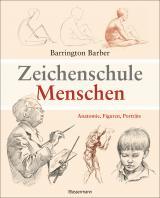 Cover-Bild Zeichenschule Menschen