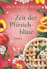 Cover-Bild Zeit der Pfirsichblüte