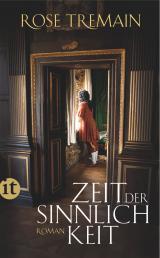 Cover-Bild Zeit der Sinnlichkeit