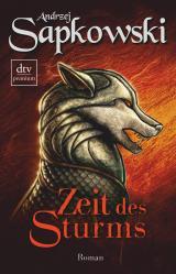 Cover-Bild Zeit des Sturms