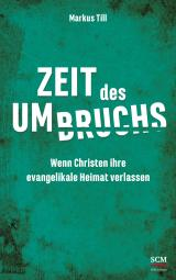 Cover-Bild Zeit des Umbruchs