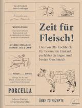 Cover-Bild Zeit für Fleisch!