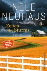 Cover-Bild Zeiten des Sturms