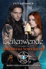 Cover-Bild Zeitenwende- Saga / Zeitenwende