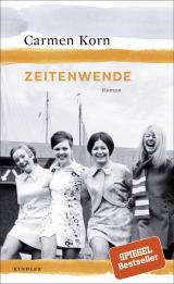 Cover-Bild Zeitenwende
