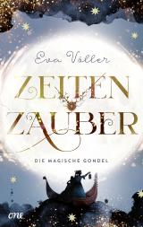 Cover-Bild Zeitenzauber - Die magische Gondel