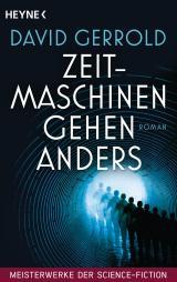 Cover-Bild Zeitmaschinen gehen anders