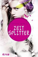Cover-Bild Zeitsplitter