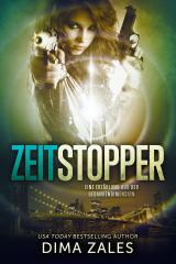 Cover-Bild Zeitstopper - The Time Stopper
