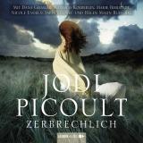 Cover-Bild Zerbrechlich