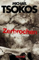Cover-Bild Zerbrochen