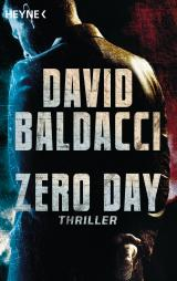 Cover-Bild Zero Day