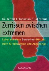 Cover-Bild Zerrissen zwischen Extremen