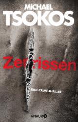 Cover-Bild Zerrissen