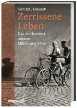 Cover-Bild Zerrissene Leben