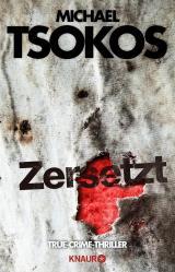 Cover-Bild Zersetzt